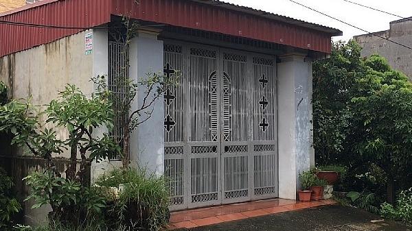 Hưng Yên: Trộm táo tợn đột nhập vào nhà lấy xe máy và két sắt giữa đêm