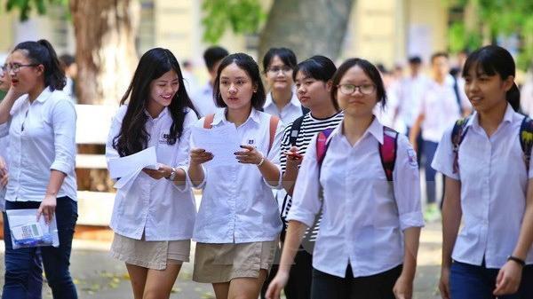 Sau Hà Giang, điểm thi THPT quốc gia tại Sơn La bị nghi vấn bất thường