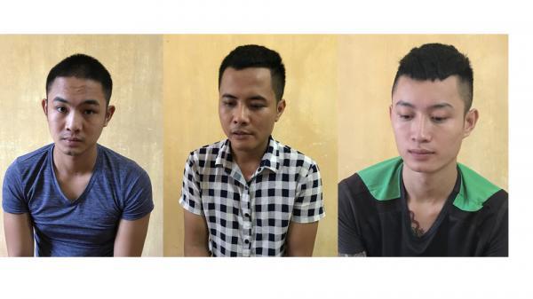 NÓNG: Bắt 6 đối tượng cá độ bóng đá hơn 2,2 tỷ đồng ở Bắc Giang