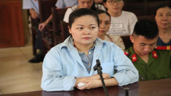 Bắc Giang: Nữ nhân viên ngân hàng chiếm đoạt hơn 21 tỷ đồng bị tuyên án tù chung thân