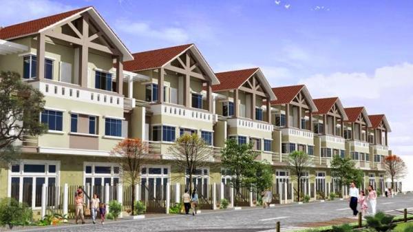 Hưng Yên chỉ định Công ty Đầu tư Bảo Hưng xây Khu nhà ở Phố Mới hơn 802 tỷ đồng