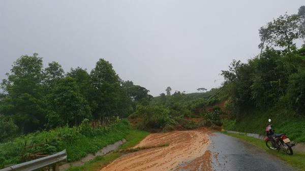 Văn Yên: Di dời 37 hộ dân ra khỏi khu vực nguy hiểm