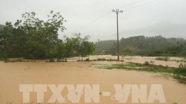 Yên Bái: Hoàn lưu bão số 3 khiến 21 người chết, mất tích và bị thương