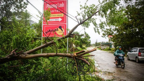Mưa lớn ở  Phú Thọ và các tỉnh miền Bắc, Bắc Trung Bộ khi nào kết thúc?