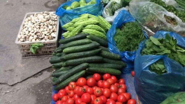 Thu nhập 25 triệu mỗi tháng, chàng trai vẫn bị bạn gái bỏ chỉ vì làm nghề… bán rau!