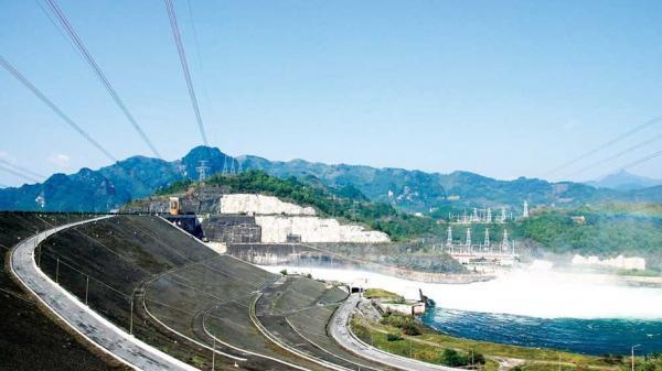 Thủy điện Hòa Bình: Công trình thế kỷ - niềm tự hào Việt Nam