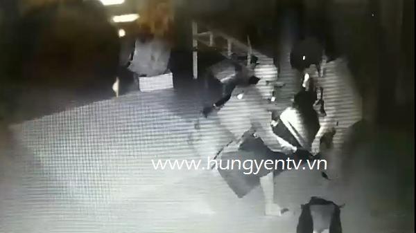 Lại xảy ra vụ trộm tiền công đức trong chùa ở Phù Cừ, Hưng Yên