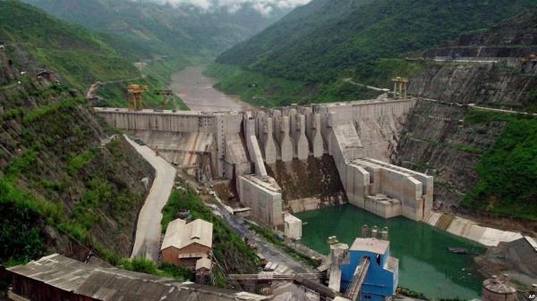NÓNG: Bị vỡ đập thủy điện, hàng trăm người c.hết và mất tích tại Lào