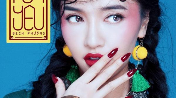 HOT: Bích Phương sẽ giao lưu cùng fan Phú Thọ vào cuối tuần này!