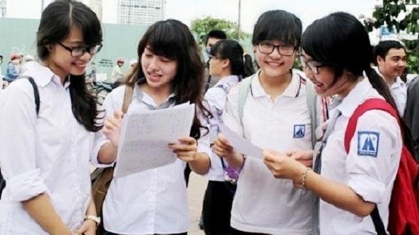 Vừa công bố bảng điểm bình quân thi vào lớp 10: Tp Hải Dương đứng đầu, huyện Gia Lộc xếp cuối