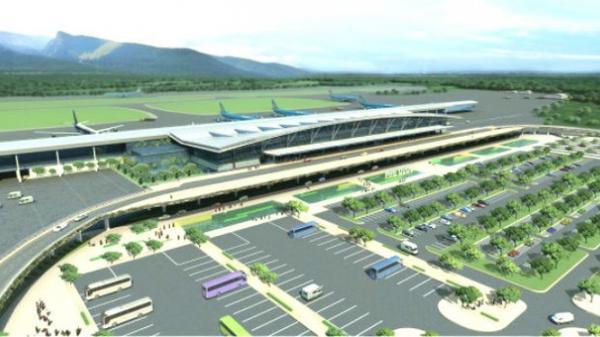 Có nên đầu tư 5.700 tỷ làm cảng hàng không Sa Pa?