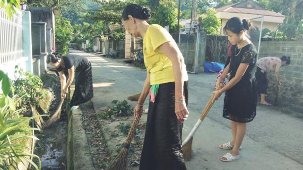 Phong Thổ - Lai Châu - Điểm sáng xây dựng nông thôn mới