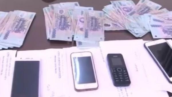 Lai Châu: 'Cao thủ' cờ bạc bắt tay chủ quán cà phê thiết lập đường dây cá độ tiền tỷ