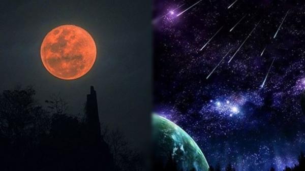 Ba sự kiện thiên văn đặc biệt cùng hội ngộ trong đêm mai 27/7