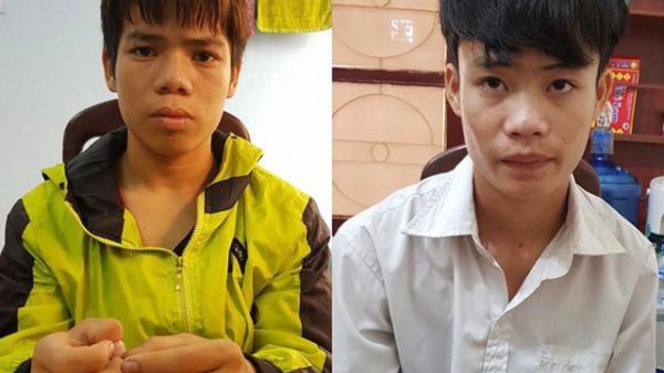 NÓNG: Đã bắt được 2 đối tượng dùng tay siết cổ tài xế, cướp taxi ở Đồ Sơn