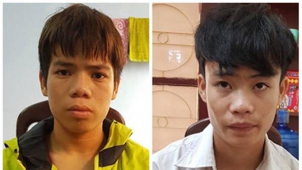 TIN NÓNG: Bắt giữ thiếu niên 14 tuổi tham gia vụ cướp taxi bằng tiếng dân tộc