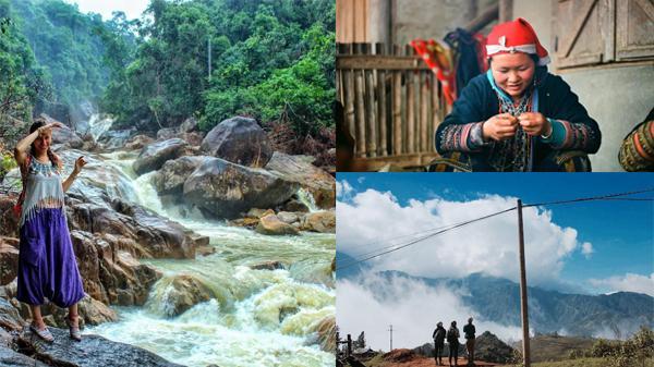 Thương nhớ Sa Pa với 10 địa điểm du lịch không thể quên