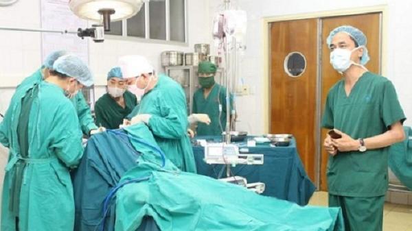 """Nam bệnh nhân chấn thương sọ não ở Điện Biên được cứu nhờ """"Y tế 4.0"""""""