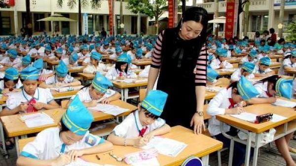 Ngày 20/8, toàn cấp học trong tỉnh Phú Thọ tựu trường