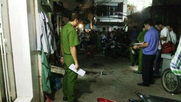 Bị bạn gái từ chối ghép nhảy, 9X Bắc Giang gọi đồng bọn đến g.iết người