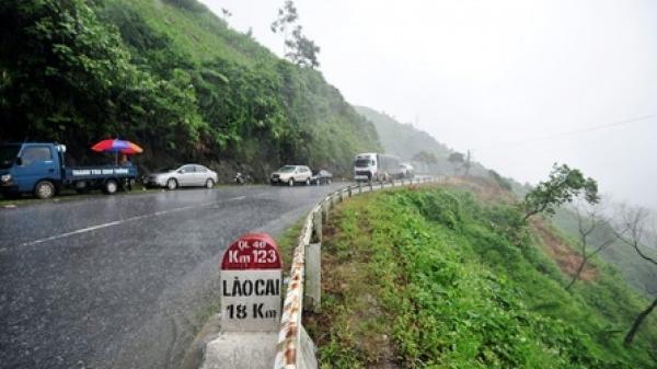 Lào Cai lại xin xoay phương án đầu tư đường nối cao tốc Nội Bài – Lào Cai lên Sa Pa