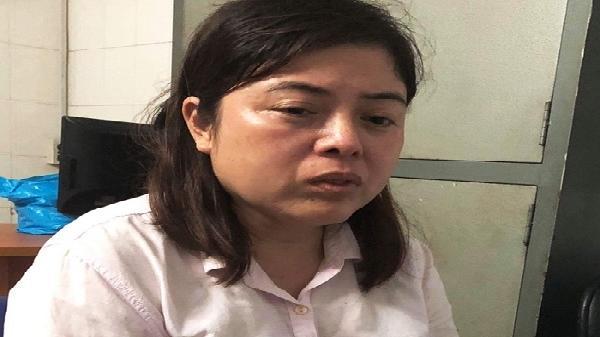 NÓNG: Bắt giữ nữ doanh nhân Hải Dương lừa đảo tiền tỷ sau nhiều tháng lẩn trốn