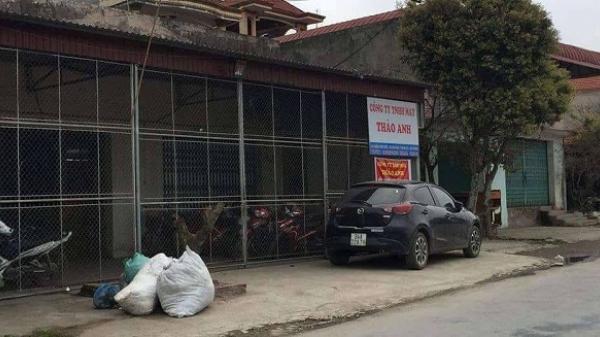 Thêm thông tin vụ nữ doanh nhân Hải Dương lừa tiền tỷ rồi bỏ trốn