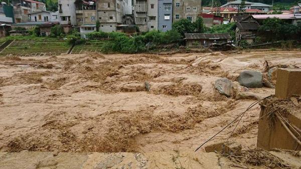 Dự báo thời tiết 5/8: Lai Châu mưa to, hồ chứa vượt mức nước cho phép