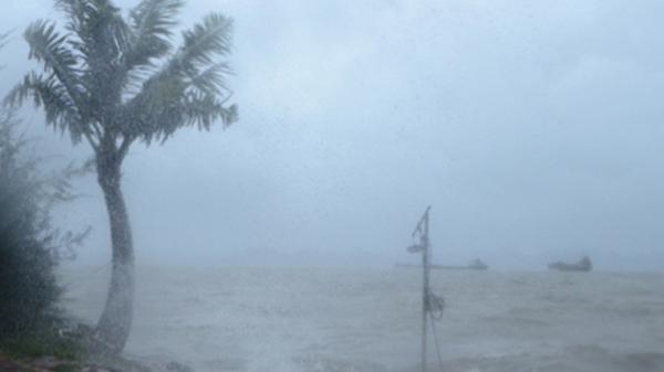 Dự báo thời tiết 6/8: Xuất hiện áp thấp trên Biển Đông, Yên Bái đối diện mưa lớn trên diện rộng