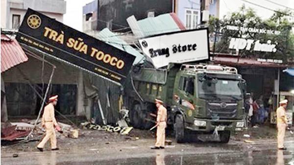 Khoái Châu: Liên tục xảy ra các vụ tai nạn giao thông gây c.hết người