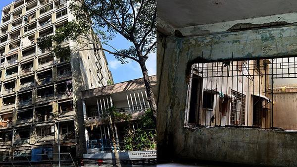 Lạnh người trước câu chuyện ma mị xoay quanh khu chung cư 'tai tiếng' ở Sài Gòn