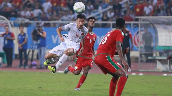 Tối nay, U23 Việt Nam sẽ đòi lại món nợ với đương kim vô địch U23 Châu Á - Uzbekistan