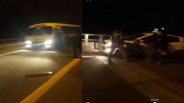 Một thanh niên Yên Bái bị cướp xe trên cao tốc và 31 triệu đồng