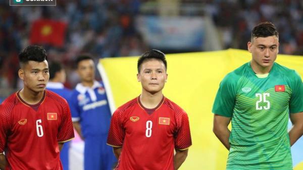 Mãn nhãn với siêu phẩm, U23 Việt Nam giờ chỉ còn thiếu 1 đường cầu vồng!