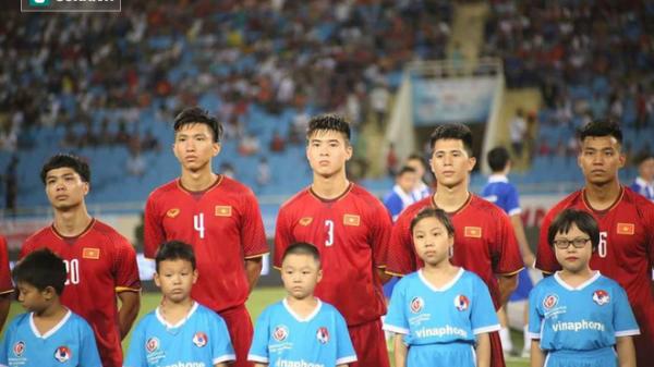 """Ném ký ức Thường Châu vào dĩ vãng, U23 Việt Nam sẽ """"chôn vùi"""" Uzbekistan tại Mỹ Đình?"""