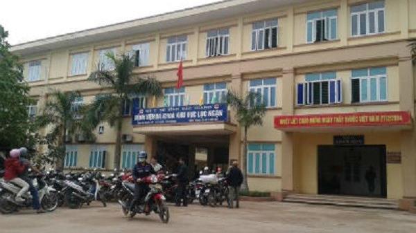 """Bệnh viện Đa khoa Lục Ngạn (Bắc Giang) kê sai bệnh án: Bác sĩ nhớ """"mang máng"""" mã tra cứu bệnh"""
