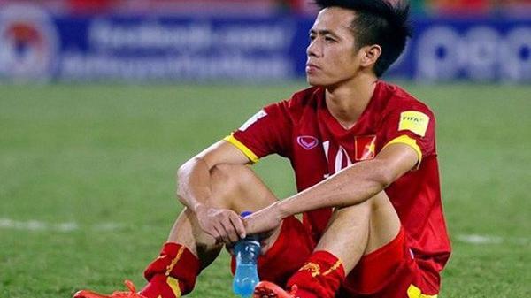 Văn Quyết - cung đàn lỗi nhịp trong dàn giao hưởng mang tên U23 Việt Nam?