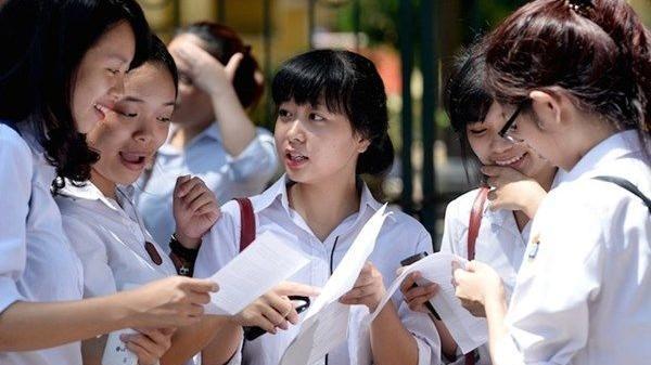 Trường Đại học Hải Dương: Điểm trúng tuyển theo kết quả thi THPT quốc gia cao nhất là 14,4