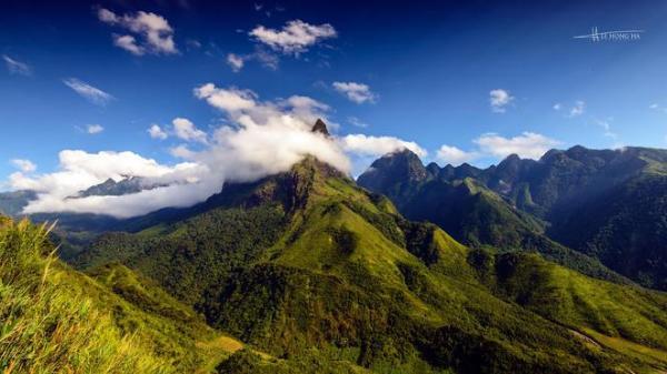 Khám phá Lai Châu - Miền đất bí ẩn giữa núi rừng Tây Bắc