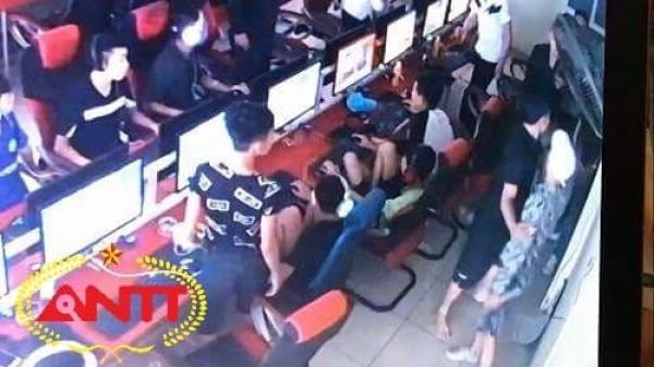 Đối tượng táo tợn đâm người trong quán internet ở Hải Dương đối mặt hình phạt nào?
