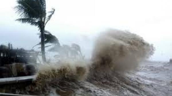 KHẨN: Bão số 4 đổi hướng giật cấp 10 thẳng tiến vào miền Bắc, Phú Thọ đề phòng nguy cơ lũ quét và sạt lở đất