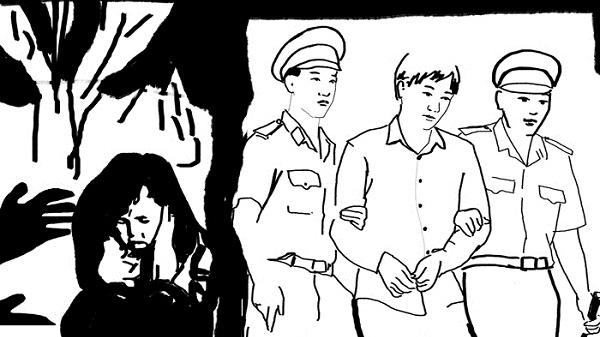 Thanh niên Hải Dương sa lưới sau 19 năm bỏ trốn vì tội hiếp dâm bé gái mới hơn 5 tuổi
