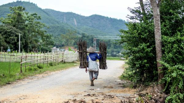 Cuộc sống ở xã vùng cao cứ hơn 100 người có 1 người nhiễm HIV
