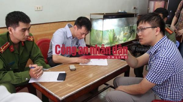 Kinh hoàng: Dùng súng quân dụng bắn chết vợ chồng giám đốc rồi tự sát