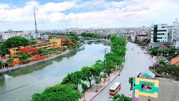 TP Hải Dương chuẩn bị sáp nhập 8 xã và thành lập 2 phường mới