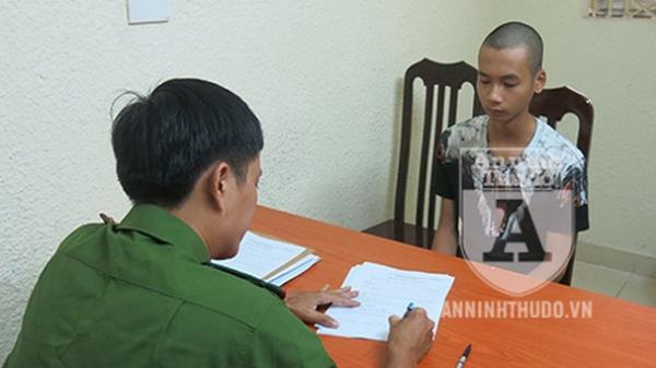 Quá đói, thiếu niên 17 tuổi Bắc Giang rủ bạn xông vào cửa hàng tạp hóa cướp 100 nghìn đồng trên… ban thờ thần tài
