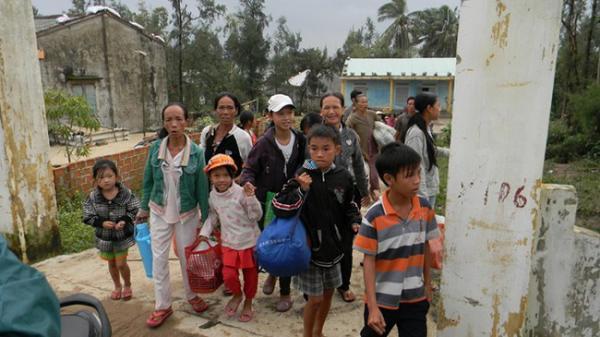 Ứng phó với bão số 4: Phú Thọ lên phương án sơ tán dân tại các vùng thấp trũng