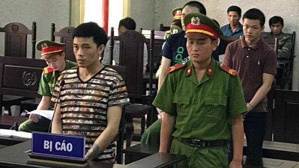 Xét xử vụ án 3 thanh niên Lai Châu mua bán người và mua bán trẻ em