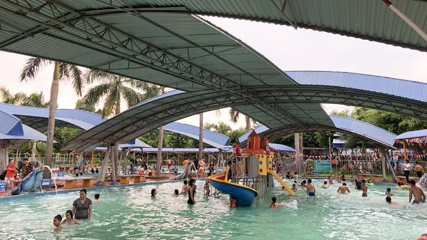 7 tháng đầu năm Đảo Ngọc Xanh (Phú Thọ) đạt doanh thu gần 28 tỷ đồng