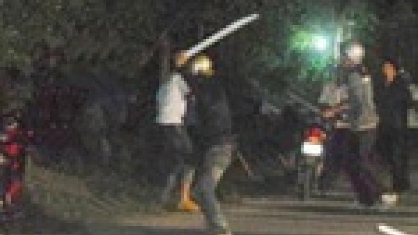 Lộ nguyên nhân nam thanh niên bị sát hại khi đi xem cắm trại ở Khoái Châu (Hưng Yên)
